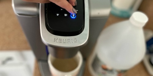 Best Way to Clean Your Keurig Coffee Maker – Just Follow These Easy Steps!