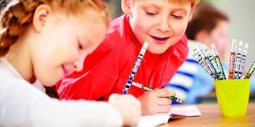 Zebra Cadoozles 28-Count Mechanical Pencils Only $5 (Regularly $11)