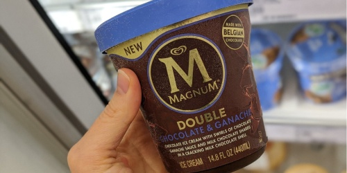 High Value $1.25/1 Magnum Ice Cream Coupon