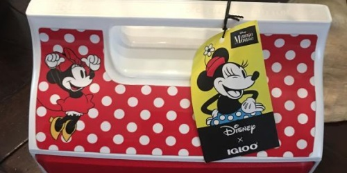 Limited-Edition Disney & Pixar-Inspired Igloo Coolers Available Now