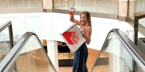 Everything You Need to Know to Shop the 2021 Nordstrom Anniversary Sale