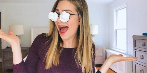 7 Clever Ways to Keep Your Eyeglasses From Fogging (Even When Wearing a Face Mask!)