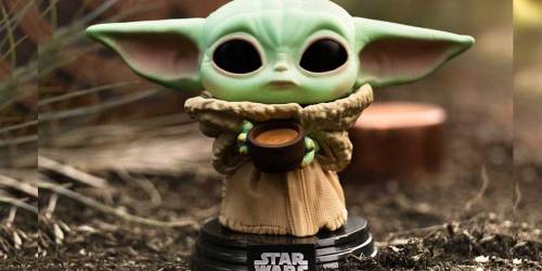 Funko POP! Figures from $1.99 on Zulily | Star Wars, Popular Comics, TV & More