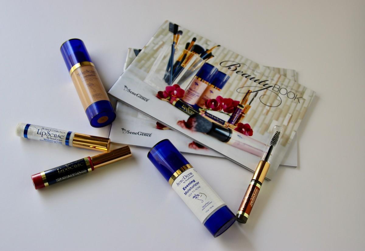 LipSense products