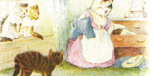 FREE Beatrix Potter's Beloved Tales eBook on Amazon (Regularly $12.99)