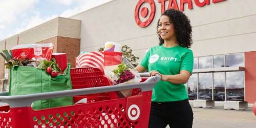 FREE Target Gift Card w/ Shipt or Apple Gift Card Purchase