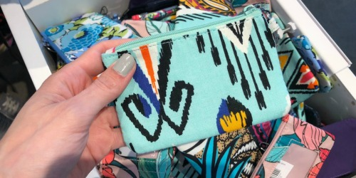 Up to 50% Off Vera Bradley Bags, Wallets & Accessories