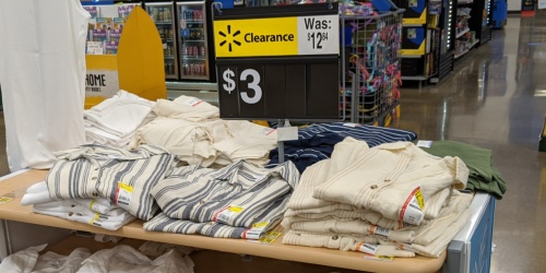 Time and Tru Women's Tops Only $3 at Walmart