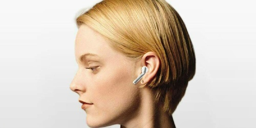 Noise Cancelling Waterproof Bluetooth Earbuds Only $13.68 Shipped | iPhone Compatible