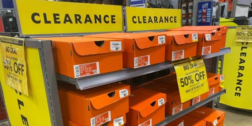 Up to 85% Off Clearance at Academy Sports + Outdoors | Nike, The North Face, Under Armour