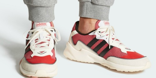 Adidas Originals Men's Shoes Only $19 Shipped (Regularly $80)