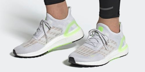 Up to 75% Off Adidas Men's & Women's Shoes + Free Shipping