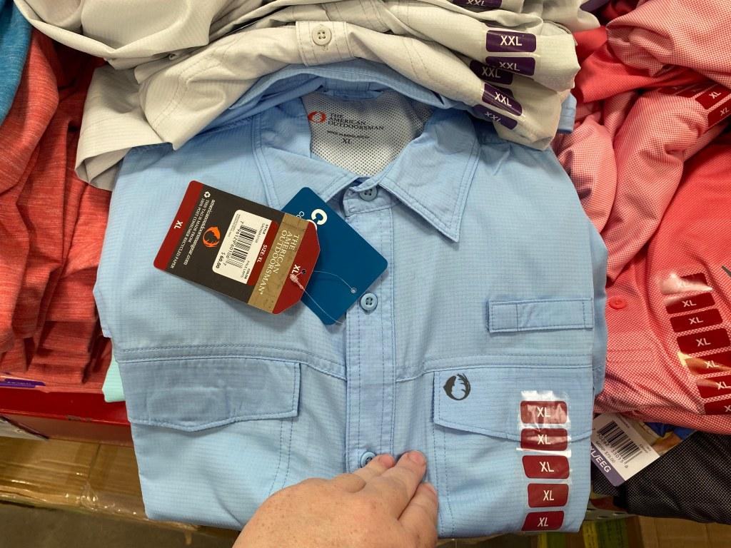 American Outdoorsman Shirts