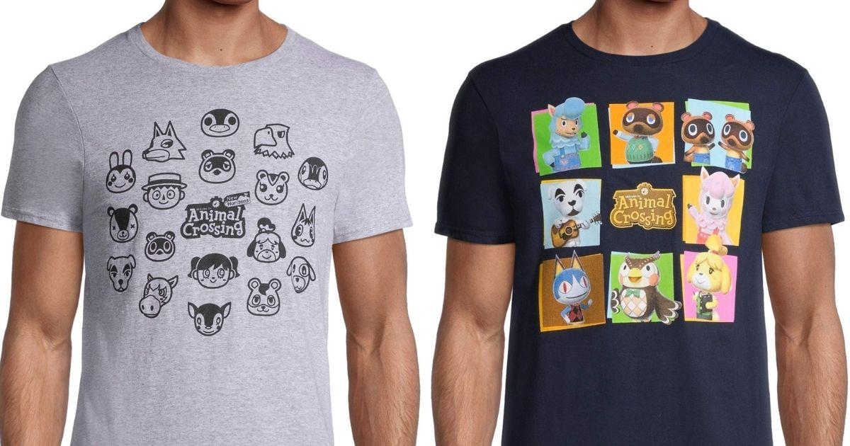 Buy Tom Nook T-Shirt - Animal Crossing • SOLIDPOP