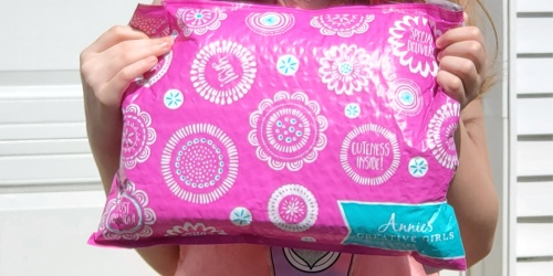 Score TWO Annie's Craft Kits for Under $10 Shipped | Perfect Gift for Ages 7-12