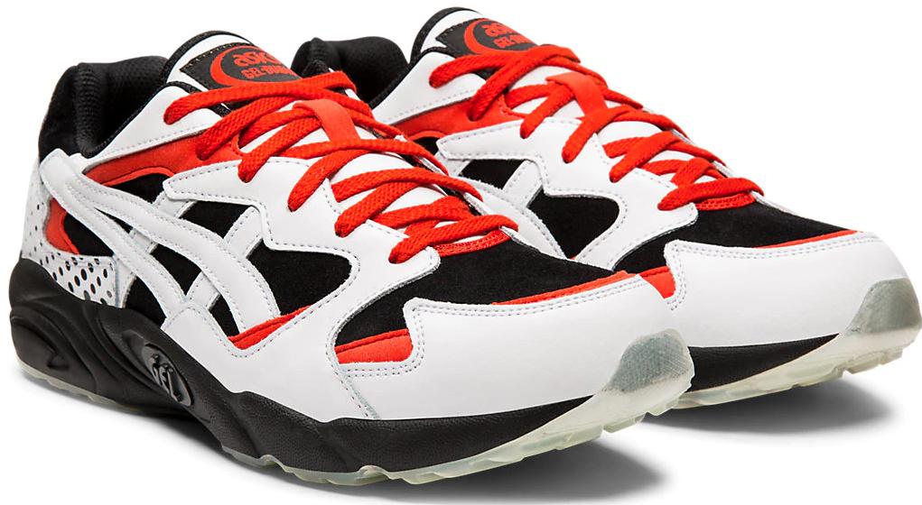 Asics Diablo Shoes