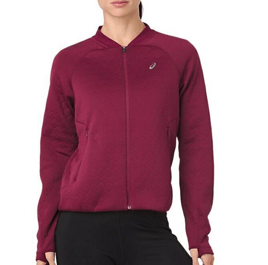 Asics Women's Track jacket