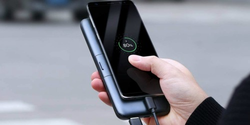 High-Speed Portable Charger Just $29.99 Shipped on Amazon   Great Reviews