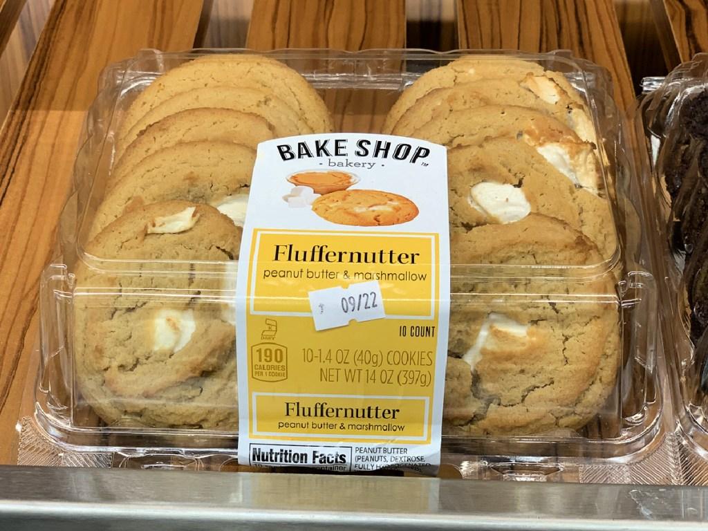 Bake Shop Bakery Fluffernutter Cookies