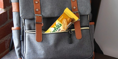 BelVita Breakfast Biscuits 30-Packs from $11 Shipped on Amazon | Just 37¢ Per Pack