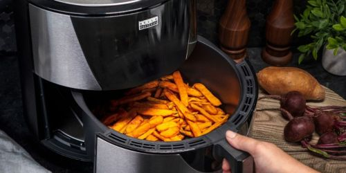 Bella Family-Size Air Fryer Only $59.99 Shipped on BestBuy.com (Regularly $120) | Great Reviews