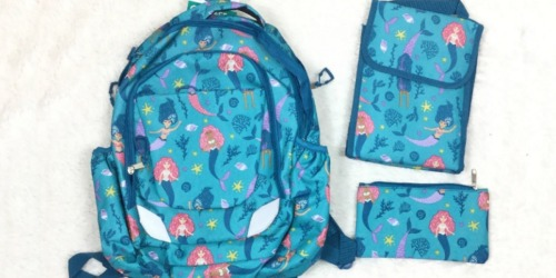 Backpacks Sets from $6.70 + Free Shipping