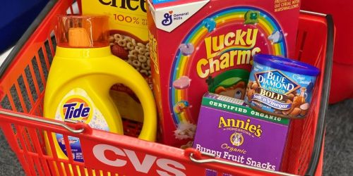 Best CVS Weekly Ad Deals 9/13-9/19 | Save on Cereal, Snacks, Laundry Detergent & More