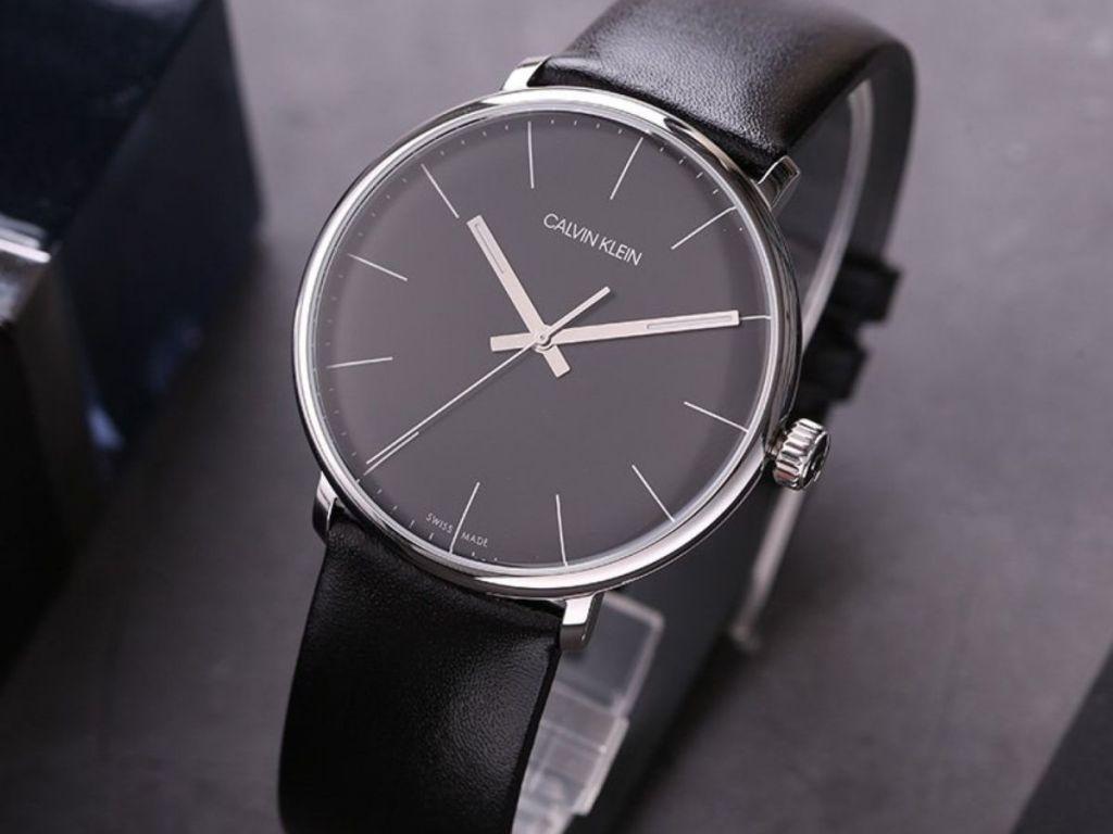 Calvin Klein Men's Watch