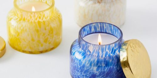Capri Blue Candles from $19.95 on Anthropologie.com (Regularly $32)