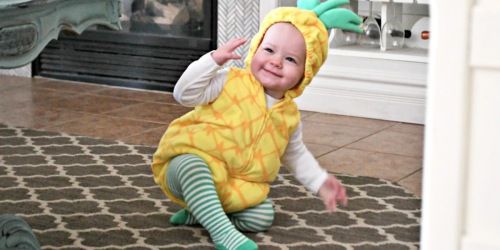 Up to 80% Off Carter's Apparel, Halloween Costumes & Matching Family Pajamas