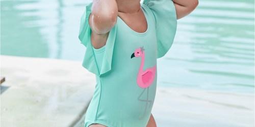 70% Off Baby, Toddler, & Big Kid Swimwear on Macys.com