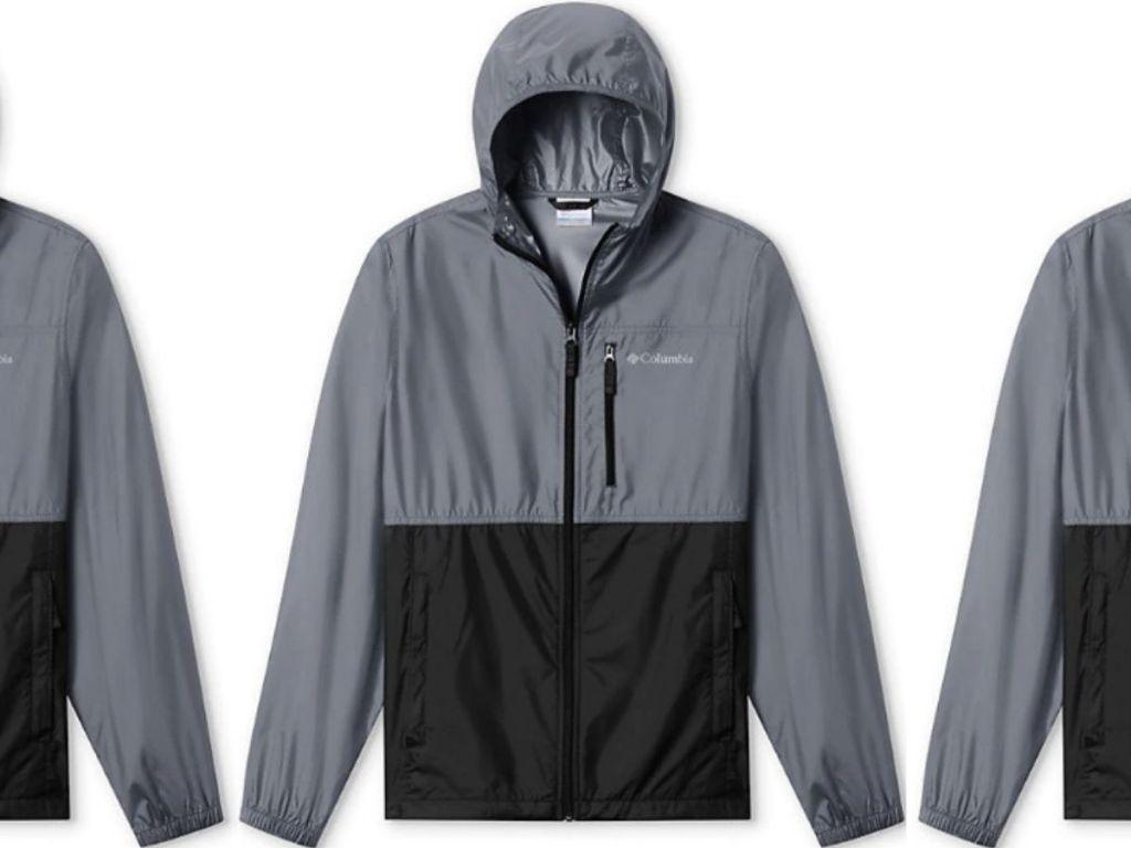 Columbia Men's Packable Jacket