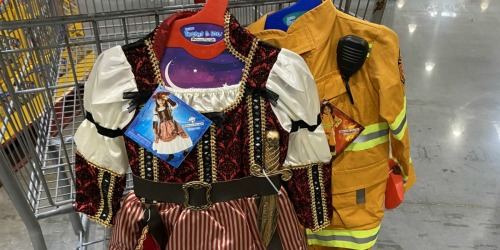 Halloween Costumes from $15.99 After Instant Savings at Costco