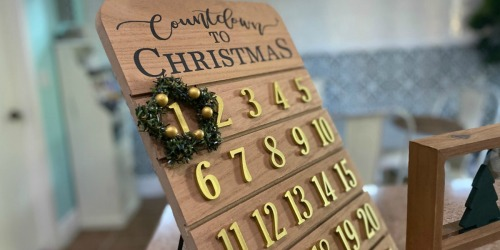 Our Favorite Big Lots Christmas Decor Finds (+ Get 20% Off!)