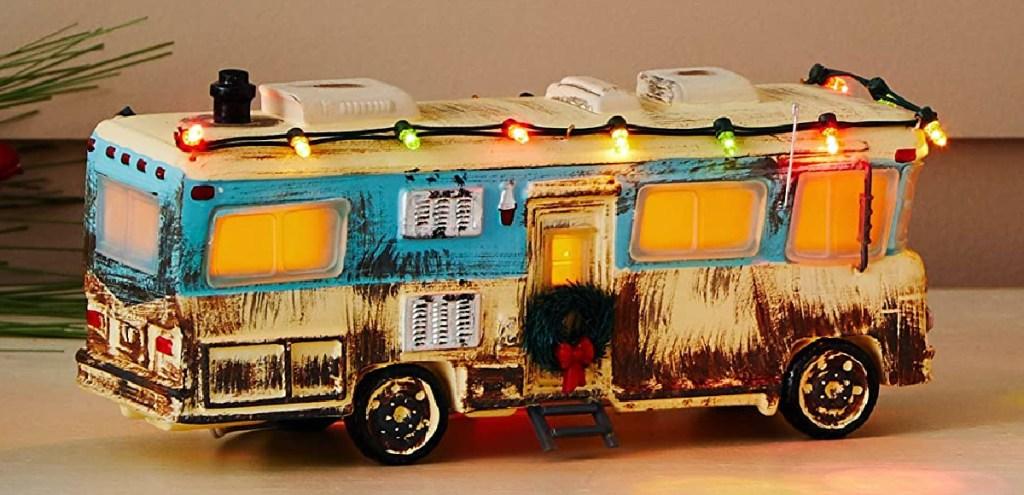 National Lampoon's Christmas Vacation figurine