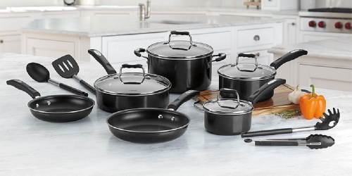 Up to 55% Off Cuisinart Cookware, Cutlery, & Kitchen Accessories