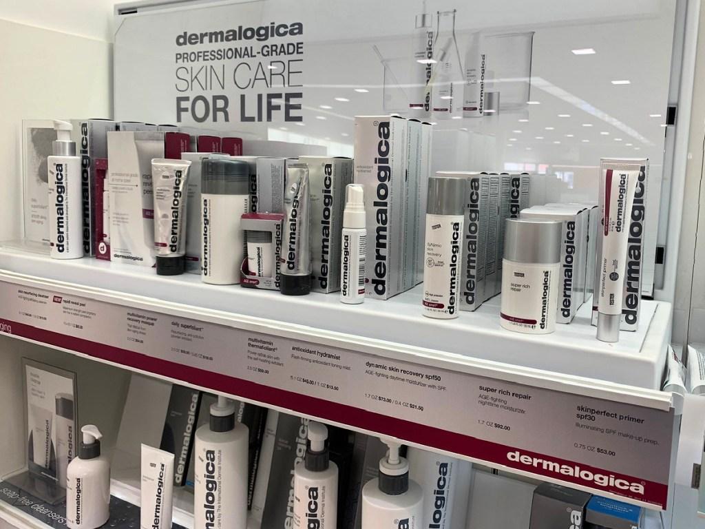 Dermalogica Skin care at Ulta