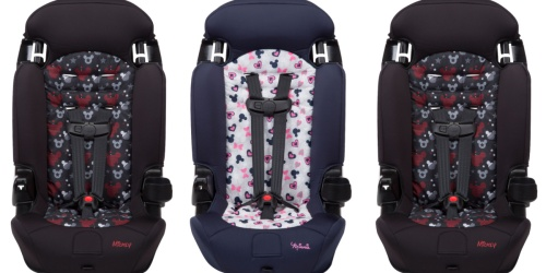 Disney Baby 2-in-1 Booster Car Seat Only $40.98 Shipped on Walmart.com (Regularly $55)