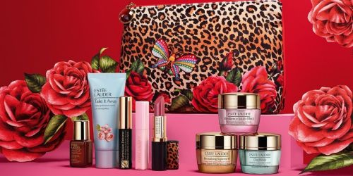 $276 Worth of Estée Lauder Products Only $55 Shipped