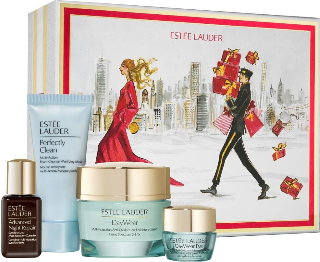 Estee Lauder Hydrate Gift Set