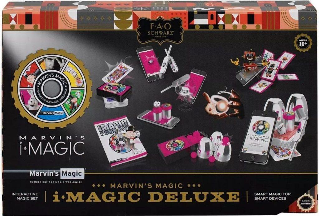 FAO Schwarz Magic Set