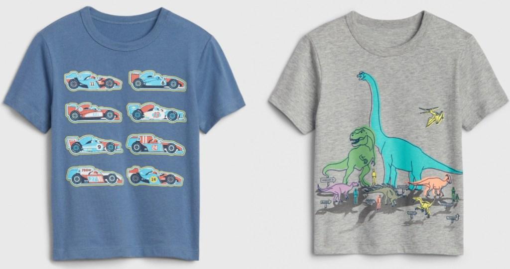 GAP Toddler Boy T-shirts