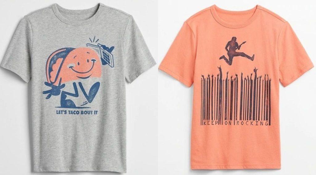 Gap Boys Shirts