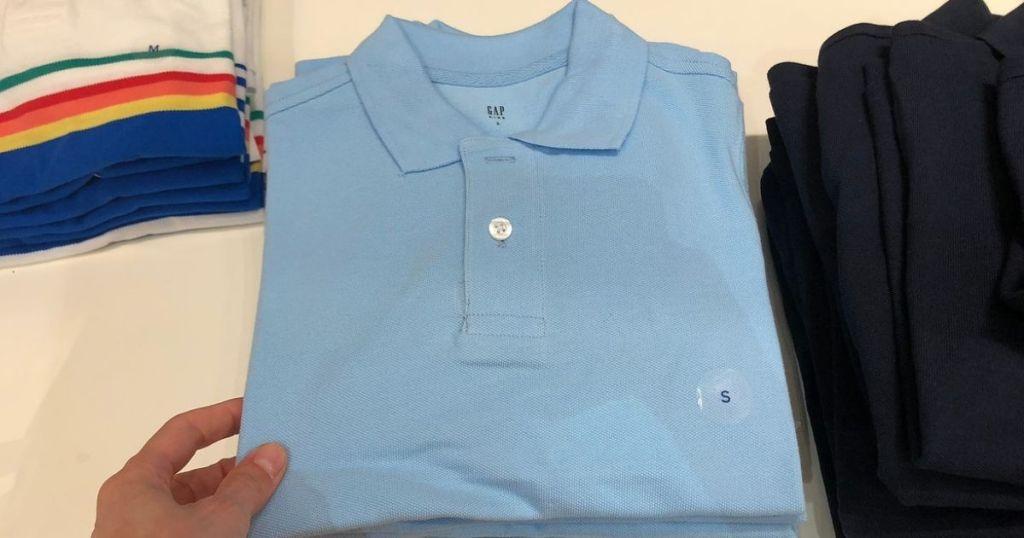 Gap Polo Shirt
