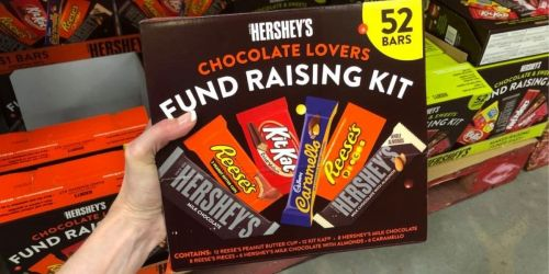 Over $12,000 in Instant Savings at Sam's Club | Sweet Buy on Hershey's & Mars Halloween Candy