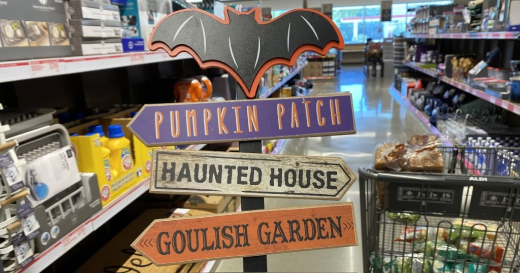 Decorative Outdoor Signs For The Home from hip2save.com
