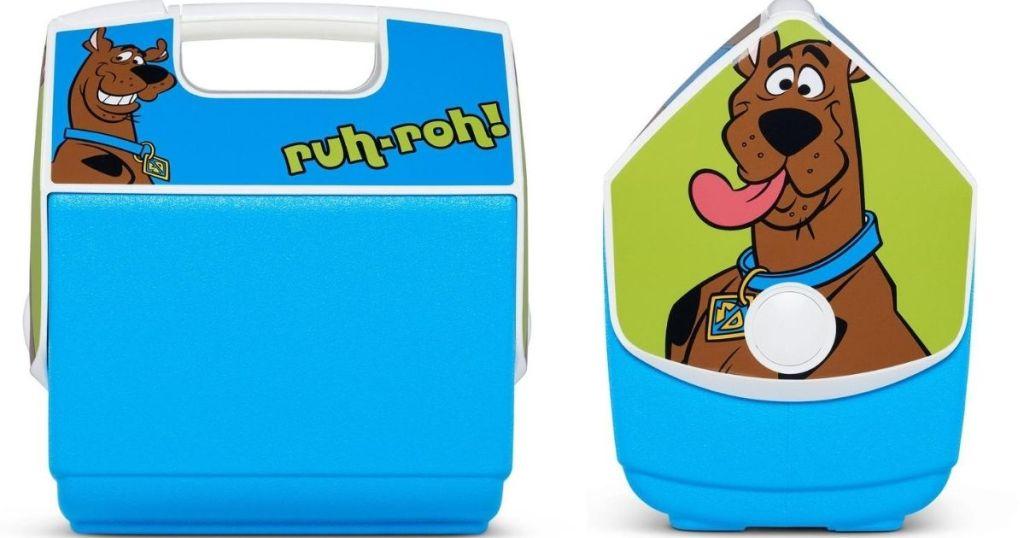 IGLOO Scooby Cooler
