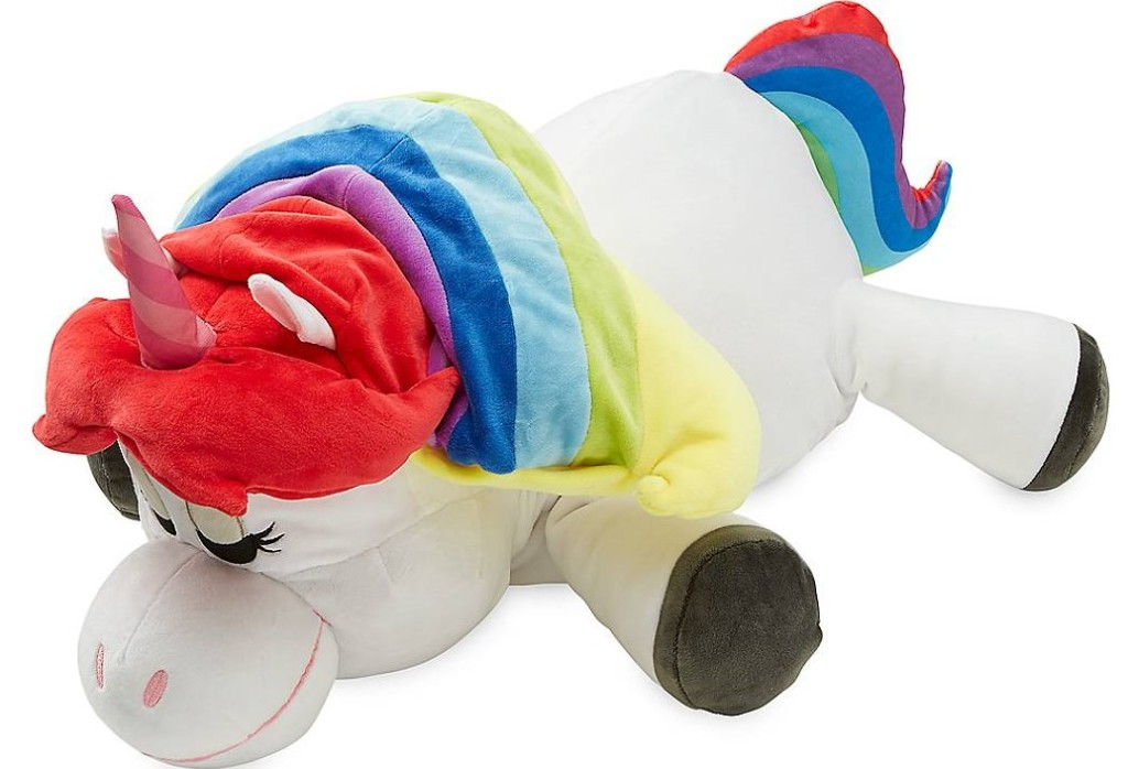 Inside Out Rainbow Unicorn