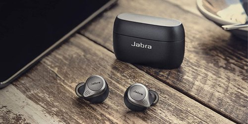 Jabra Wireless Bluetooth Earbuds Just $119.99 Shipped on BestBuy.com (Regularly $180) | Students Only
