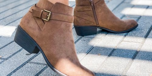Women's Boots Just $12.99 (Regularly Up To $85) | Over 100 Styles